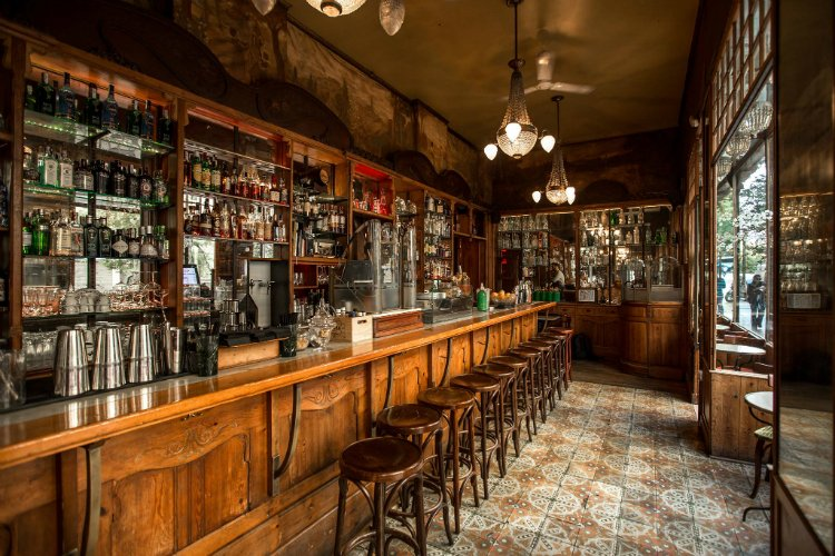 La Confiteria - best bars in Barcelona