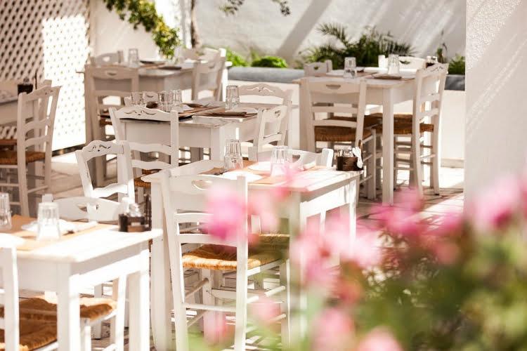 Laokasti - best restaurants in Santorini
