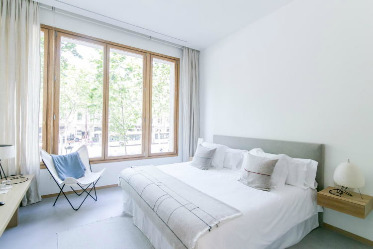 Margot House - best hotels in Barcelona