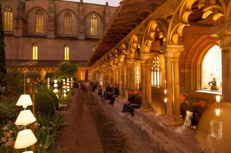 Musee des Augustins - 48 hours in Toulouse