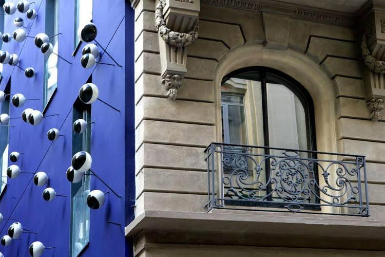 Ohla - best hotels in Barcelona