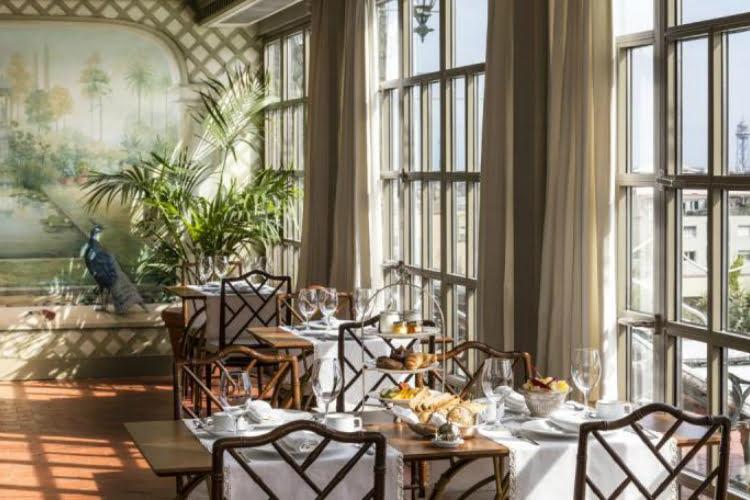 El Palace - best hotels in Barcelona
