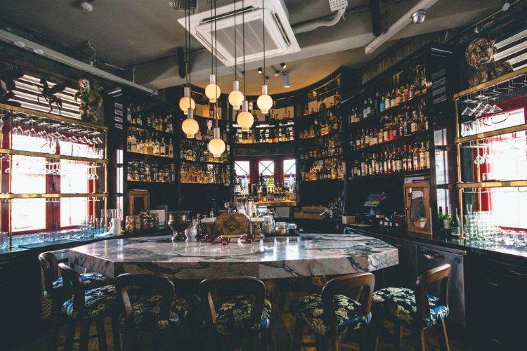 Potato Head - best bars in Singapore