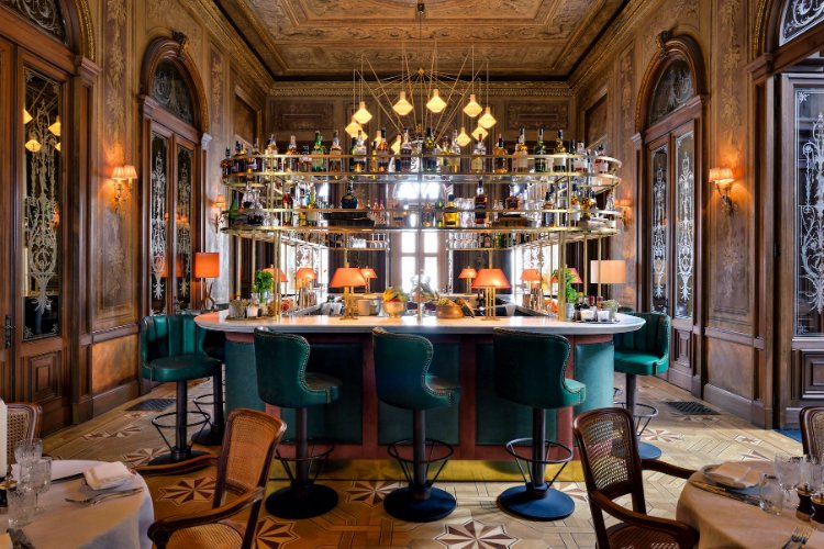Soho House Istanbul - 48 hours in Istanbul