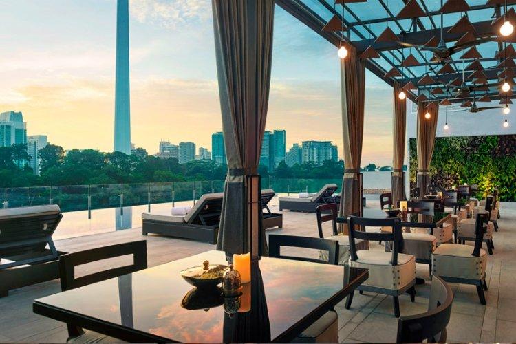 Stripes Hotel - visit Kuala Lumpur