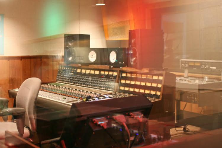 Studio B - things to do in Nashville