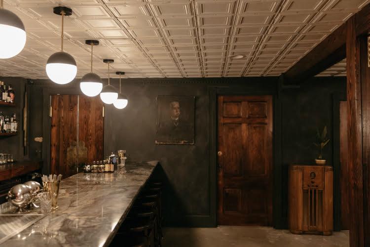 The Fox - best bars in Nashville