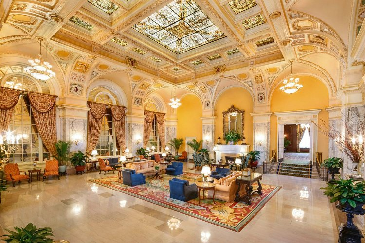 Hermitage - best hotels in Nashville