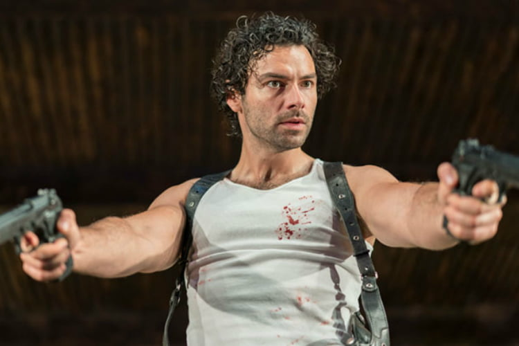 Lieutenant of Inishmore - best London theatre shows playing now