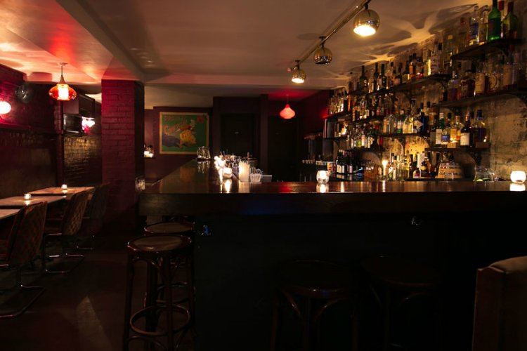 Happiness Forgets best bars in Shoreditch Spitalfields