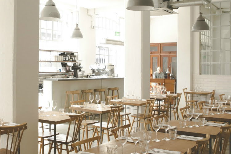 Lyle's - best restaurants in Shoreditch
