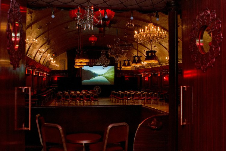 Rivoli Ballroom Cinema - Valentine's Day Date Ideas 2019