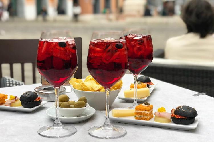 Caffe Zanarini - Bologna should be your next foodie trip