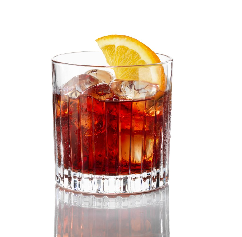 e1c473c52e9 We've teamed up with Campari, the ruby-red aperitivo, to track down the  very best negronis in London…