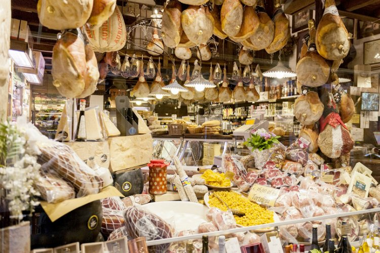 Bologna should be your next foodie trip