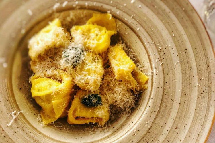 Da Serghei - Bologna should be your next foodie trip