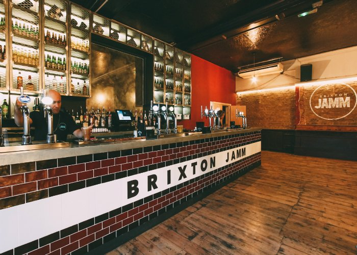 Clubs In London: Brixton Jamm