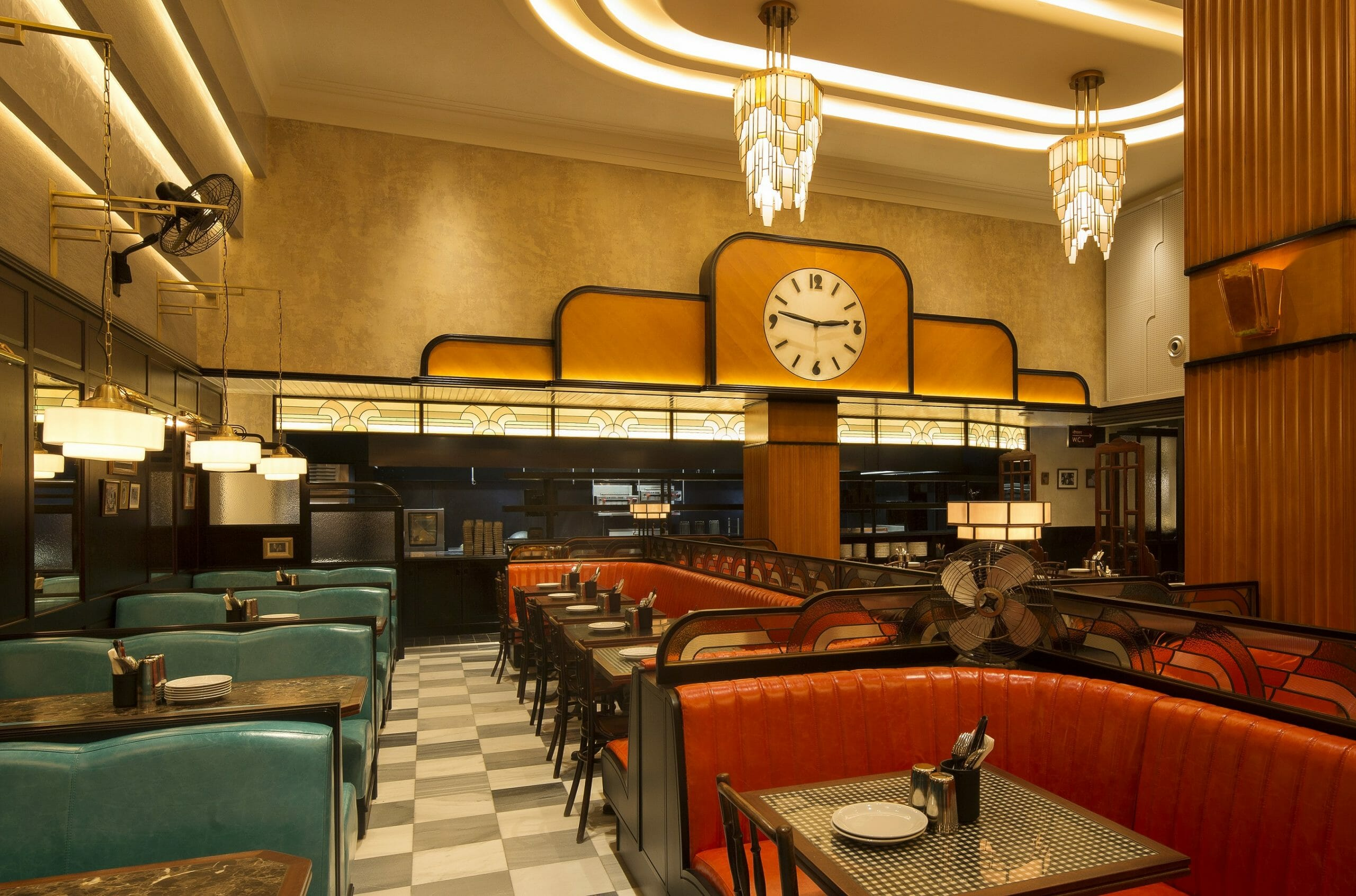 Dishoom reopening restaurants