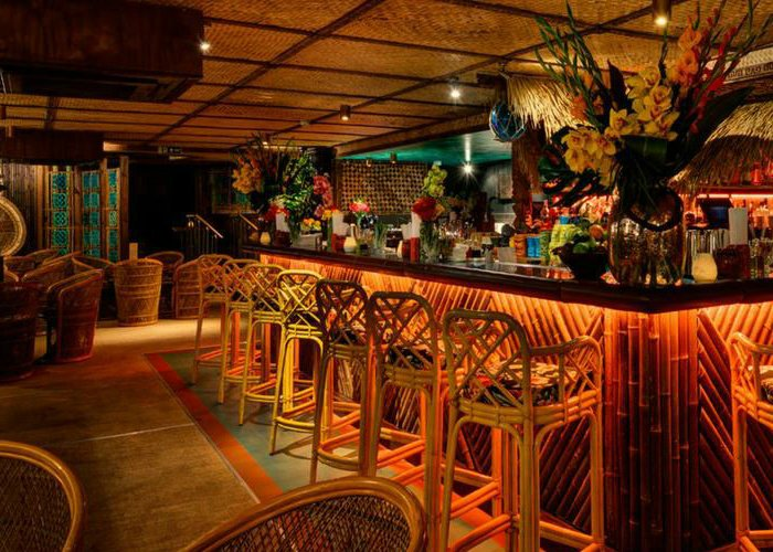 Clubs In London: Mahiki