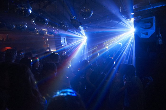 Clubs In London: The Queen of Hoxton