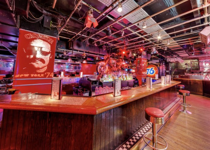 Clubs In London: Roadhouse