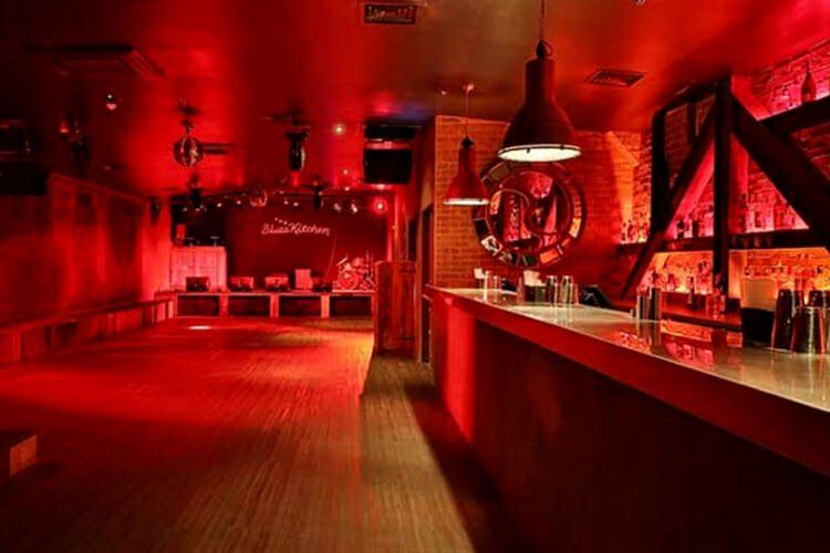 Best Clubs In London: Blues Kitchen, Brixton