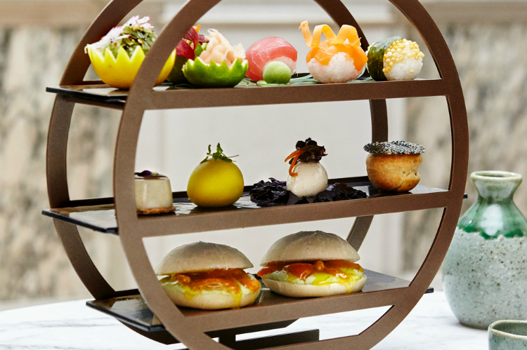 The Best Afternoon Tea In London, For Every Budget | The