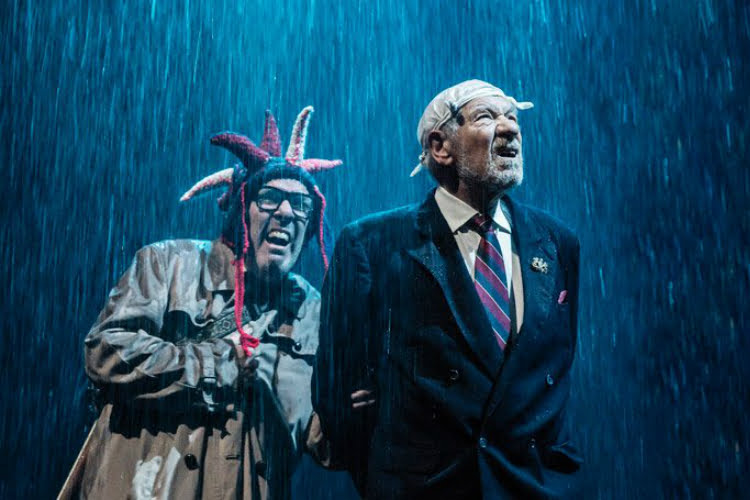 King Lear - best london theatre shows