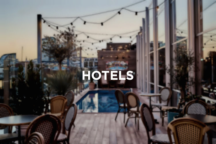 Hotels in Shoreditch