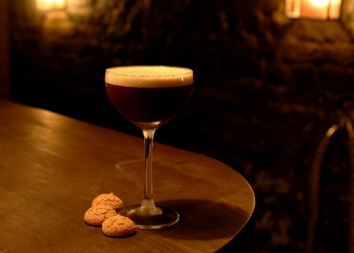 best espresso martini in london