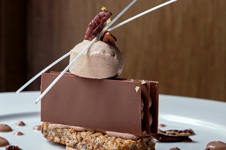 Clos Maggiore - best restaurants in Covent Garden