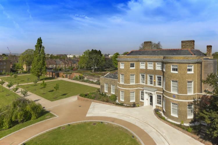 William Morris Gallery - art galleries in London