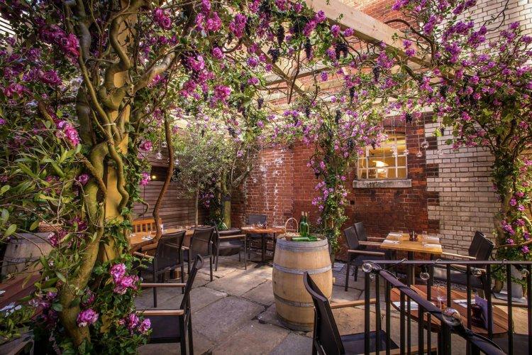 York & Albany - Gordon Ramsay Restaurants