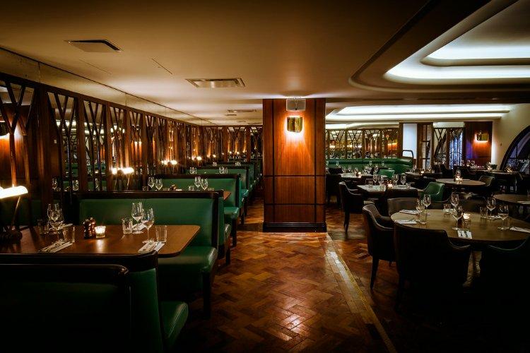 Hawksmoor BYOB restaurants