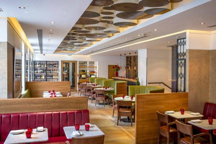 Maze Grill Mayfair - Gordon Ramsay Restaurants