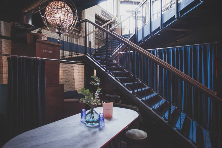 Cattivo Brixton new bars London