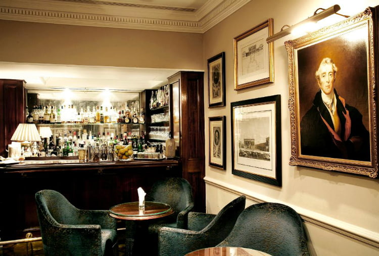 Dukes best bars mayfair