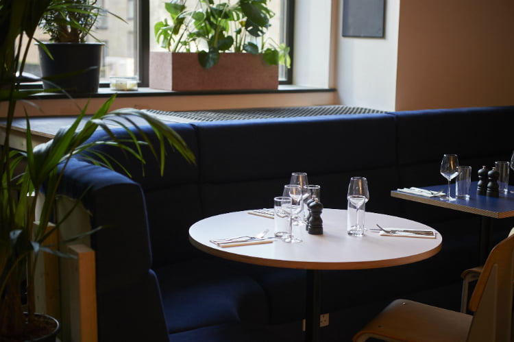 Earth Kitchen Hackney best new restaurants