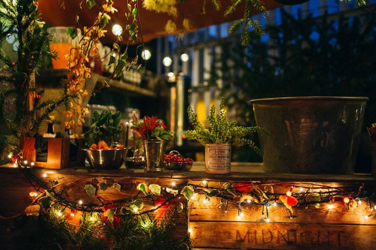 Midnight Apothecary - Valentine's Day Date Ideas London 2019