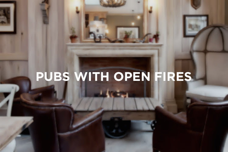 London Pubs With Open Fires - Christmas in London 2018