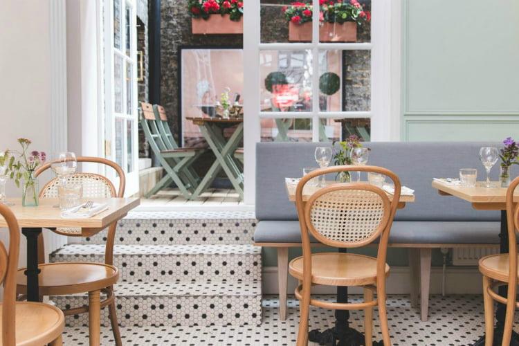 Minnow Clapham restaurants