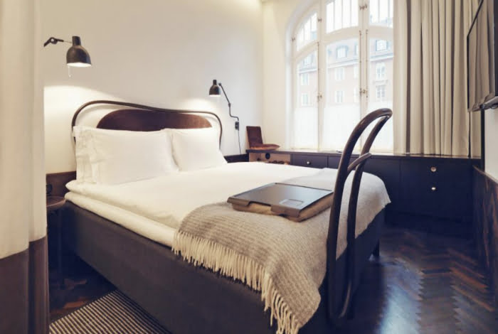 Best Hotels Stockholm: Miss Clara