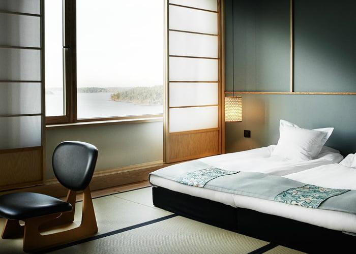 Best Hotels Stockholm: Yasaguri