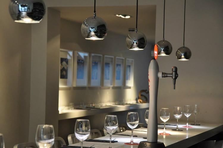 Boqueria Spanish Restaurants