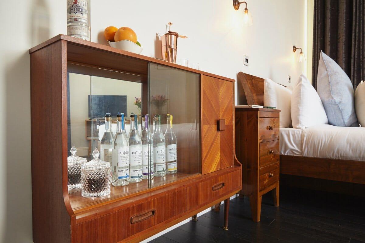 distillery hotel