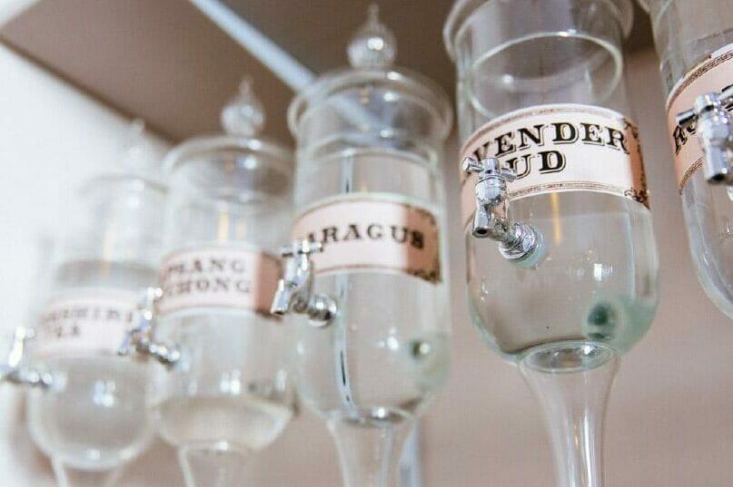 distillery ginstitute