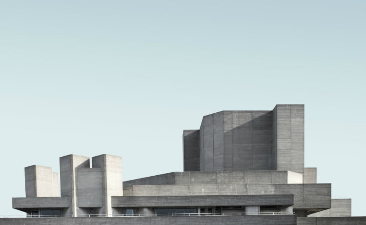 National Theatre London talks and lectures
