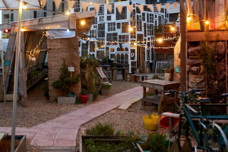Skip Garden