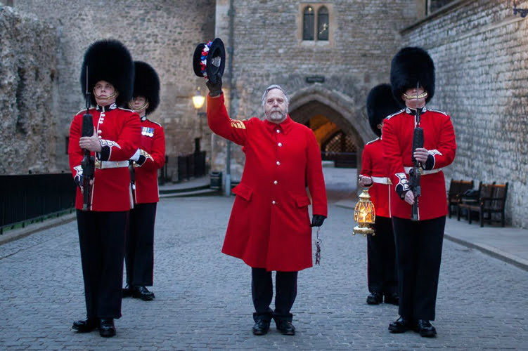 Tower of London - free things to do in London