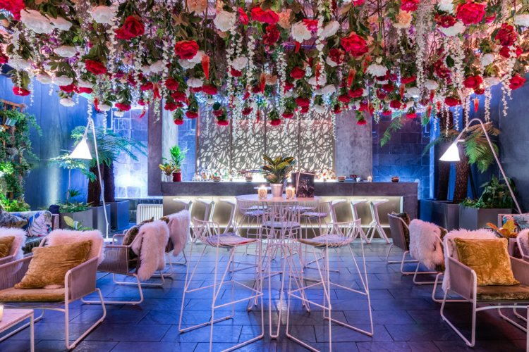 South Place Hotel - things to do in London this month